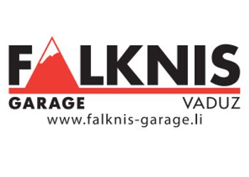 Falknis Garage in Vaduz